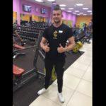 Александр Беляев — Клуб «Спортив»