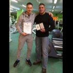 Курс инструктора по фитнесу