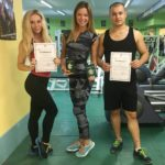 Body Sculpt, Upper Body, Lower Body, Bums Tabs и Abs Stretch