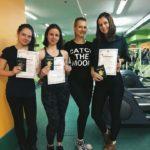 Курсы фитнеса для беременных