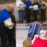 получить сертификат тренера по фитнесу